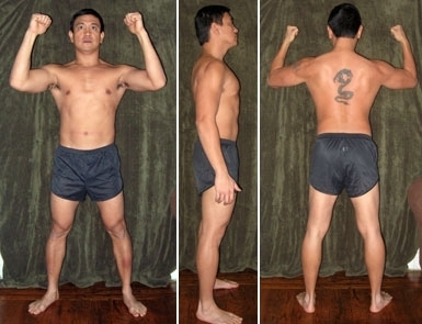 1 Year of doing Wendler's 5/3/1 Program: 1/1/2012 – 12/30/2012 – My