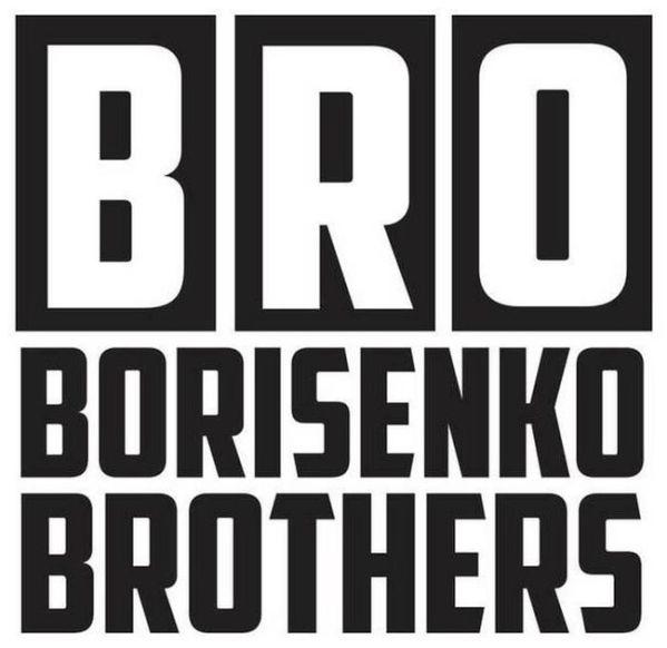 #Ніч#Cекс#Рок-н-рол - BRO(Borisenko Brothers) - слухати ...