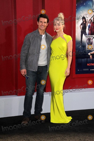 Photos and Pictures - Tom Cruise, Julianne Hough at the ...