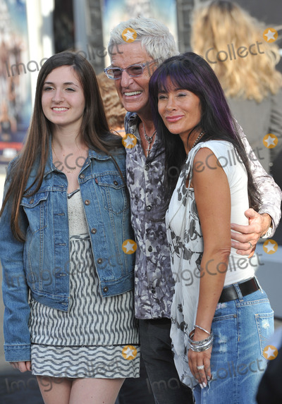 Photos and Pictures - Kevin Cronin of REO Speedwagon at ...
