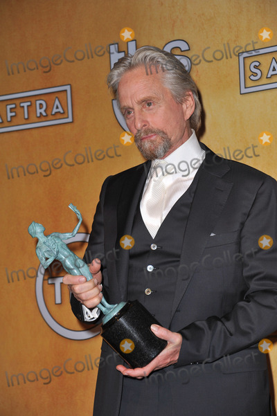 Photos and Pictures - Michael Douglas at the 20th Annual ...