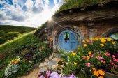 Hobbiton Newzealand
