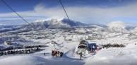 Coronet Ski