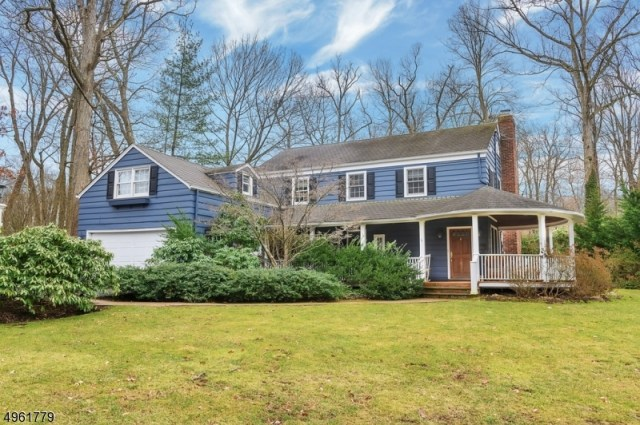 Property for sale at 159 Hill Crest Ave, Summit City,  New Jersey 07901