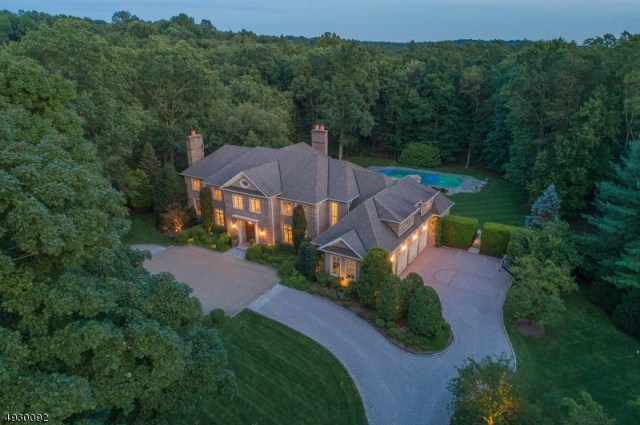 Property for sale at 2 Alford Dr, Saddle River Boro,  New Jersey 07458