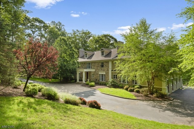 Property for sale at 304 Mt Harmony Rd, Bernardsville Boro,  New Jersey 07924