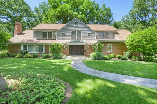 Property for sale at 5 Dorison Dr, Millburn Twp.,  New Jersey 07078