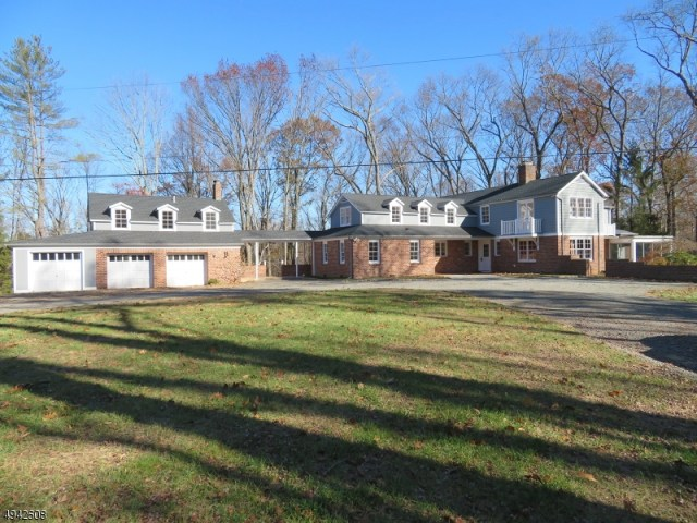Property for sale at 65 Holland Rd, Peapack Gladstone Boro,  New Jersey 07931