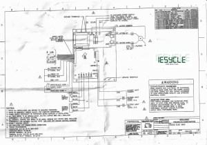 RiteHite DOKLOK VBR300 Control Module 120V, IESycle the place for Industrial Electrical