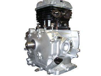 Club Car Ds Golf Cart Engine Gas Motor 341cc 4 Cycle