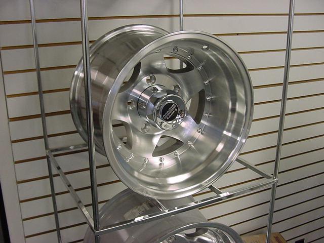 Spoke Racing 5 4 Wheels 15x8 American Order