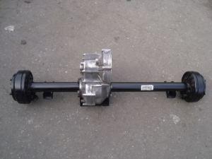 Rear End Differential CLUB CAR PRECEDENT GOLF CART axle, LSV Carts