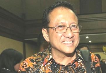 Irman Gusman Terima Vonis Yang Dijatuhkan Majelis Hakim
