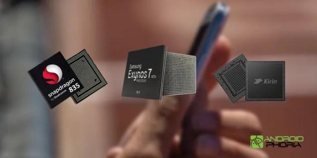 ¿Vale la pena optar por el mejor coprocesador en tu siguiente smartphone?