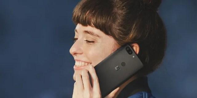 5 razones para adquirir el OnePlus 5T