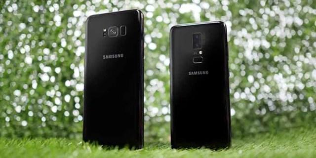 Futuro Galaxy S9