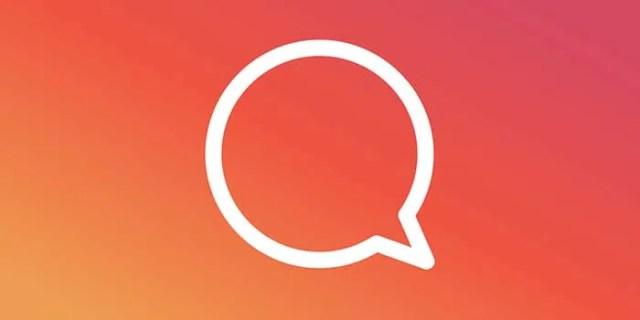 Nueva aplicacion de chat de Instagram