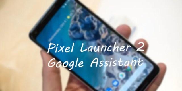 Pixel Launcher descargar