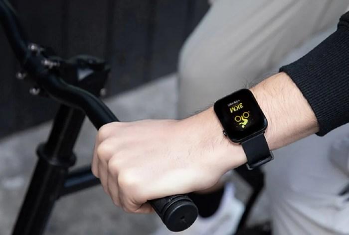 TicWatch GTH: un smartwatch para competir con los Amazfit