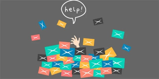 evita que te lllegue publicidad al correo