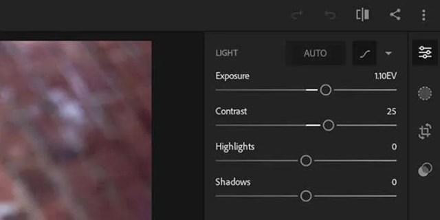 nuevo diseno Lightroom 3.1