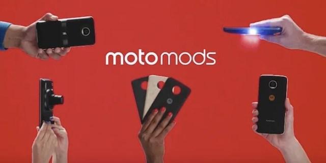 nuevos moto mods 2017