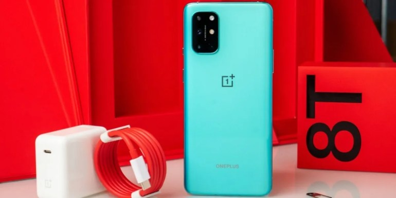 oneplus 8t mobile recommended