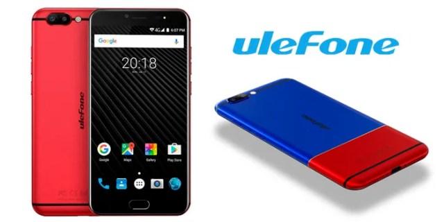 Ulefone T1 Premium adquirir barato