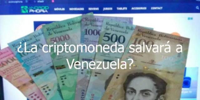 venezuela lanza una criptomoneda