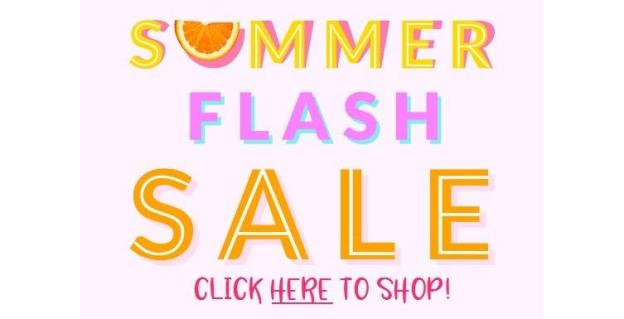 SCENTSY FLASH SALE SUMMER 2019