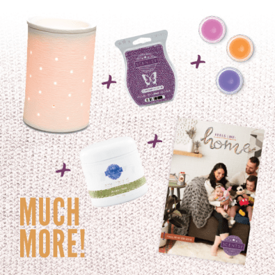 Scentsy Host Exclusive Starter Kit 2018 2019