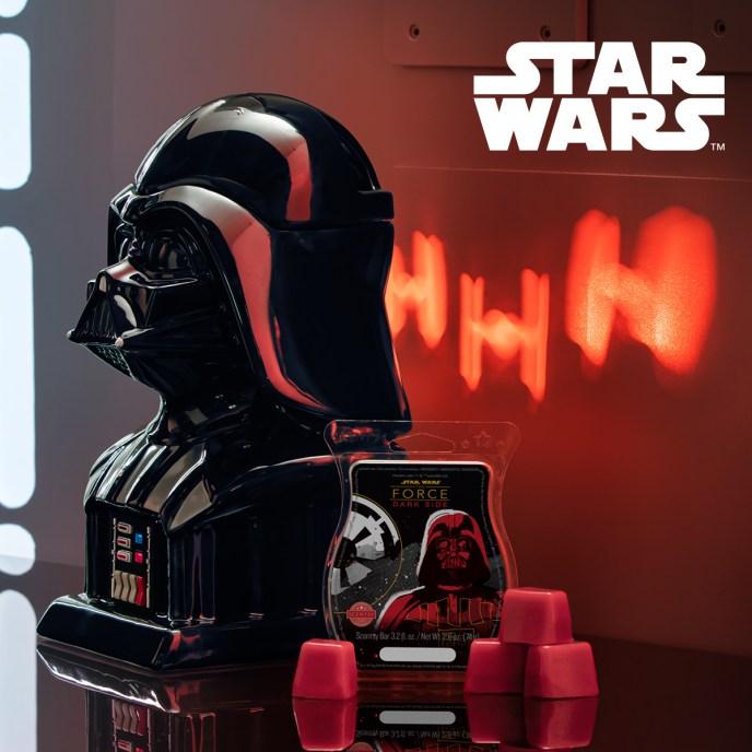 Darth Vader™.