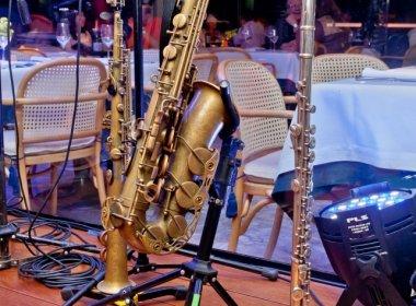 Giro: Amanhã tem jazz no Yacht