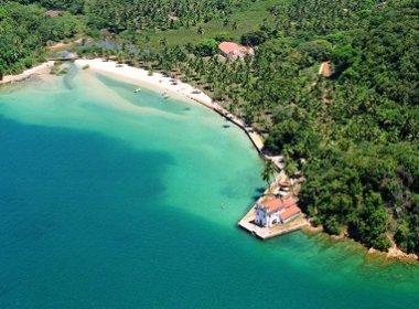 Ilha dos Frades é tema de documentário sobre praias sustentáveis; veja trailer