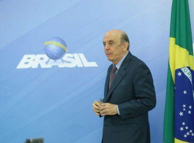 Serra defende reforma política e diz que país está pior do que em 1964