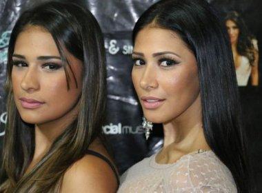 Por problemas médicos, Simone e Simaria cancelam agenda de shows