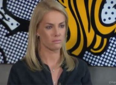 Após Justiça aceitar denúncia do MP, Ana Hickmann inicia campanha para cunhado