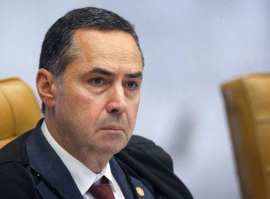 Barroso diz que escolha de Temer para ministério da Educação não teve 'seriedade'
