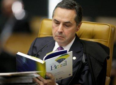 Ministro do STF defende modificações no foro privilegiado com criação de vara