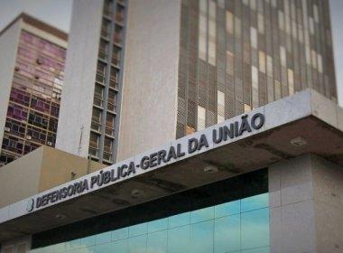 Liminar do STJ mantém médicos em unidades da DPU no país para perícias