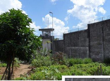 OAB-BA identifica superlotação na Colônia Penal Lafayete Coutinho