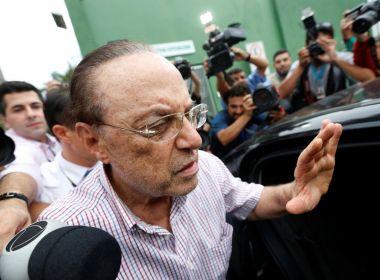Justiça nega pedido de Maluf para acelerar laudo sobre saúde