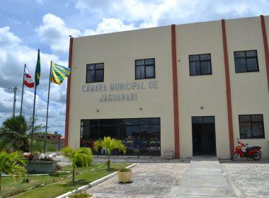 Jaguarari: TJ-BA mantém validade de sessão para recebimento de denúncia contra prefeito