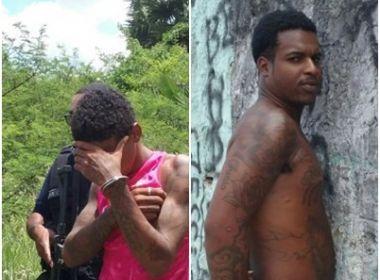 Feira: Dupla que matou homem com 100 golpes de tesoura pega mais de 46 anos de prisão