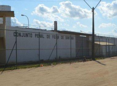 Feira: Líder comunitário é condenado a 9 anos de prisão por estupro de vulnerável