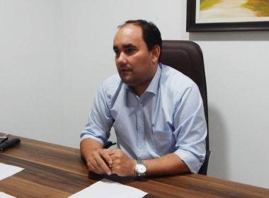 Alagoinhas: Ex-presidente da Câmara é baleado quando fazia caminhada