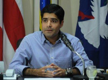 Mudança de governo aumenta chances de ACM Neto não concorrer à prefeitura