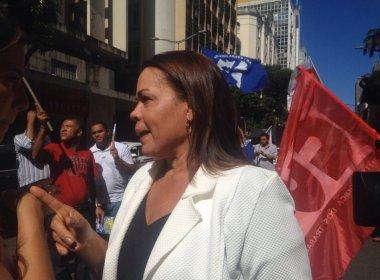 Presidente da Amatra diz que crédito extra não é suficiente para Justiça do Trabalho