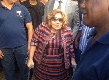Maria Adna classifica realocação de recursos da Justiça do Trabalho como 'paliativa'