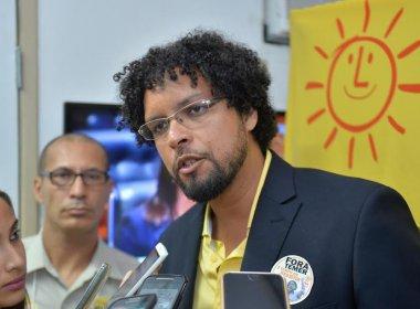 Após debate, Fábio defende legalização da maconha e ataca Neto: 'Se acovardou'